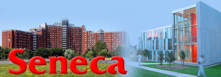 Official Seneca College Agents In India Apply Through