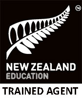 New Zealand Certified Trained Agent